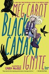 Black Canary Ignite TPB