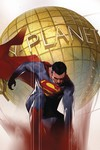 Action Comics #1014 (Oliver Variant)