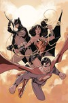 Justice League #29 (Dodson Variant)