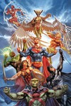 Justice League #30 (Card Stock Variant)