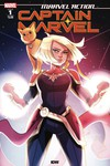 Marvel Action Captain Marvel #1 (of 3) (Cover A - Boo)