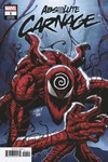Absolute Carnage #1 (of 4) (Lim Variant)