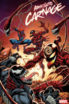 Absolute Carnage #2 (of 4) (Lim Variant)