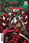 Absolute Carnage vs Deadpool #1 (of 3) (Panosian Variant)