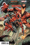 Absolute Carnage vs Deadpool #1 (of 3) (Connecting Variant)