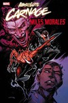 Absolute Carnage Miles Morales #1 (of 3) (Coello Variant) Ac