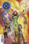 House of X #2 (of 6) (Davis Character Decades Variant)