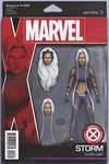 House of X #2 (of 6) (Christopher Action Figure Variant)