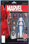 Powers of X #2 (of 6) (Christopher Action Figure Variant)