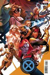 Powers of X #2 (of 6) (Putri Connecting Variant)