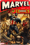 Marvel Comics #1000 (Brooks 40s Variant)