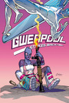 Gwenpool Strikes Back #1 (of 5) (Conner Variant)
