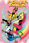 Power Pack Grow Up #1 (Charretier Variant)