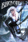 Black Cat #3 (Inhyuk Lee Bobg Variant)