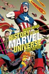 History of Marvel Universe #2 (of 6) (Rodriguez Variant)