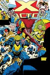 X-factor #87 Facsimile Edition