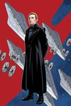 Star Wars: Age of Resistance General Hux #1 (McKone Puzzle Pc Variant)