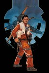 Star Wars: Age of Resistance Poe Dameron #1