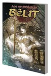 Age of Conan Belit Queen of Black Coast TPB
