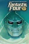 Fantastic Four Vol 3: The Herald of Doom TPB