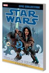 Star Wars Legends Epic Collection Menace Revealed TPB Vol 02