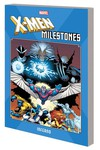 X-Men Milestones TPB Inferno