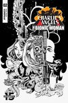 Charlies Angels vs Bionic Woman #2 (Retailer 10 Copy Incentive Variant)