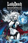 Lady Death Masterpieces Art of Lady Death