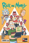 Rick & Morty #53 Cover A
