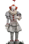 It Chapter 2 Pennywise PVC Statue