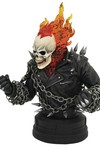 Marvel Comics -  Ghost Rider 1/6 Scale Bust