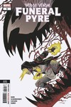 Web of Venom Funeral Pyre #1 (2nd Printing) Shalvey Variant