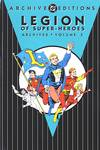 DC Archives - Legion of Super-Heroes HC Vol. 03