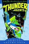 DC Archives - Thunder Agents HC Vol. 4