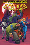 Rob Zombie Presents the Haunted World of El Superbeasto TPB