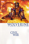 Civil War TPB: Wolverine