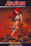 Red Sonja TPB Vol. 04 Animals and More