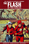 DC Library Flash of Two Worlds HC