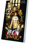 Iron Saint Vol. 01 TPB