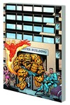 Essential Fantastic Four Vol. 08 TPB