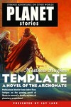 Template - A Novel 0f Archonate TPB