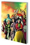 Avengers We Are The Avengers TPB