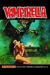 Vampirella Archives HC Vol. 04