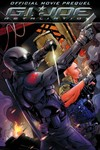 G.I. Joe 2 Retaliation Movie Prequel TPB