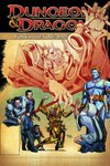 Dungeons and Dragons Forgotten Realms Classics TPB Vol. 03