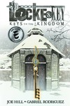 Locke & Key TPB Vol. 04 Keys To the Kingdom