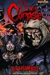 Living Corpse Exhumed TPB