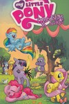 My Little Pony Friendship Is Magic TPB Vol. 01