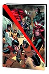 All New X-Men Prem HC Vol. 02 Here To Stay