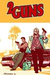 Two Guns Second Shot Deluxe Ed TPB